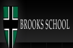 布鲁克斯高中-Logo,Brooks School -logo