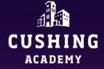库欣中学-Logo,Cushing Academy -logo