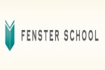 范思特中学-Logo,Fenster School-logo