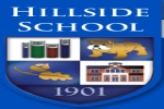 希尔赛德男子中学-Logo,Hillside School-logo