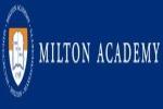 米尔顿中学-Logo,Milton Academy-logo