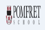 庞姆弗雷德高中 -Logo,Pomfret School -logo