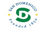 圣多米尼克高中-Logo,San Domenico School-logo