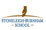 诗德伯翰中学-Logo,Stoneleigh-Burnham School-logo