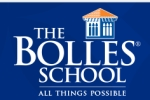 博尔斯中学-Logo,The Bolles School-logo