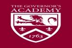 伽文纳中学-Logo,The Governor's Academy-logo