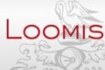 鲁米斯柴菲中学-Logo,The Loomis Chaffee School -logo