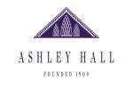 阿什丽厅女校-Logo,Ashley Hall School-logo