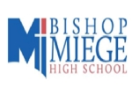 主教米艾格中学-Logo,Bishop Miege High School-logo