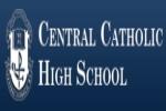 中央天主中学-Logo,Central Catholic High School-logo
