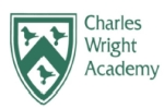 查尔斯赖特中学-Logo,Charles Wright Academy-logo