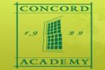 康科德中学-Logo,Concord Academy-logo