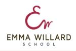 艾玛威拉德高中-Logo,Emma Willard School-logo