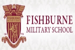 菲什伯恩军事高中-Fishburne Military School