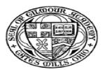 吉尔莫中学-Gilmour Academy