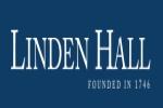 林顿女子中学-Logo,Linden Hall School-logo