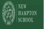 新汉普顿中学- New Hampton School