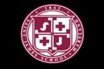 圣詹姆斯中学-Logo,Saint James School -logo