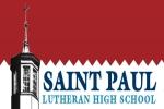 圣保罗路德高中-Logo,Saint Paul Lutheran High -logo