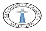圣地亚哥中学-San Diego Academy-美国高中网