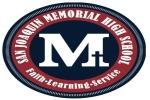 圣华金纪念高中 -San Joaquin Memorial High School -美国高中网