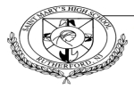 圣玛丽中学-St Mary High School