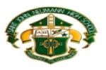 圣约翰诺依曼天主中学-Logo,St.John Neumann Catholic High School-logo