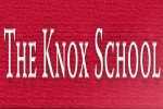 诺柯斯中学-Logo,The Knox School-logo