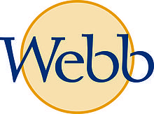 韦伯高中  -Logo,The Webb Schools-logo