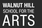 胡桃山艺术中学-Logo,Walnut Hill School-logo