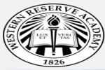 西储中学-Logo,Western Reserve Academy-logo