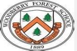 伍德贝瑞福瑞斯特中学-Logo,Woodberry Forest School-logo