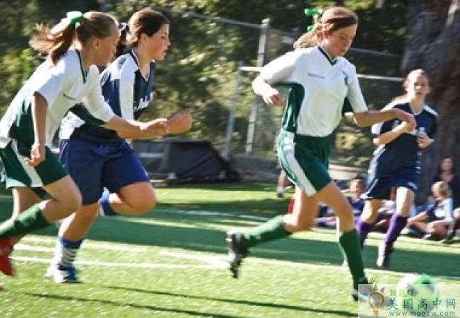 Stevenson School-史蒂文森中学-AthleticsLandingCC