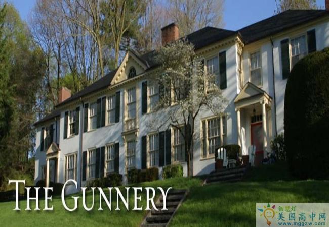 The Gunnery School-格纳瑞中学  -Gunnery School的建筑