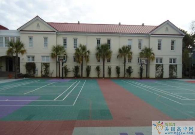 Ashley Hall School-阿什丽厅女校-15