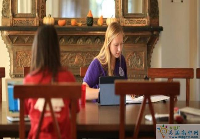 Ashley Hall School-阿什丽厅女校-1