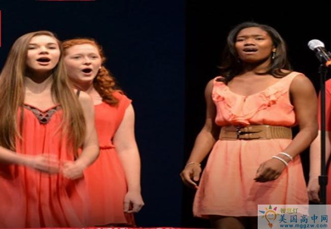 Atlanta Girls School-亚特兰大女校中学-Atlanta Girls School的音乐演唱.png