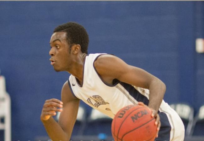 Blair Academy -布莱尔中学-Blair Academy的篮球赛
