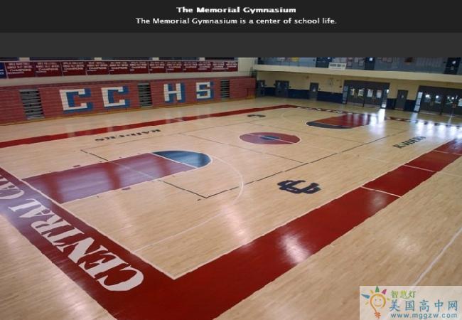 Central Catholic High School-中央天主中学-中央天主9
