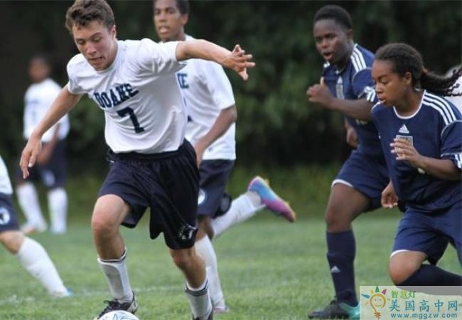 Doane Academy-多恩中学-Doane Academy的足球赛.jpg