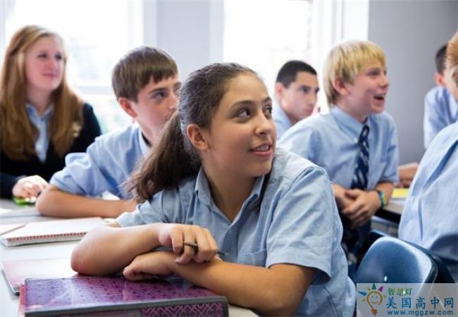 Doane Academy-多恩中学-Doane Academy的课堂上的学生.jpg