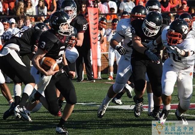 Episcopal High School-主教中学EHS-Episcopal High School的球赛