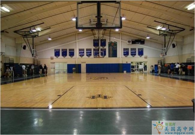 Holy Trinity Episcopal academy-圣三一主教中学-Holy Trinity Episcopal academy篮球馆.jpg