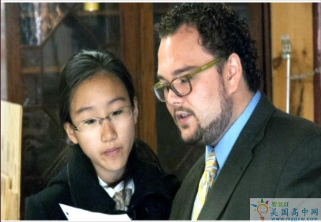Hoosac School -湖沙克高中-Hoosac School的教学指导