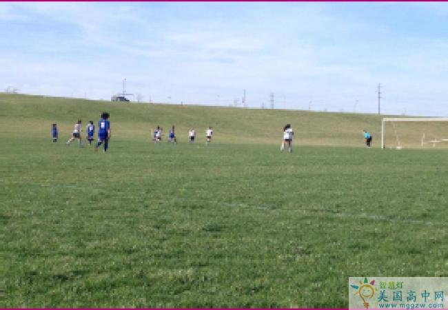 Lehigh Valley Christian High School-利哈伊谷基督中学-Lehigh Valley Christian High School足球场.png
