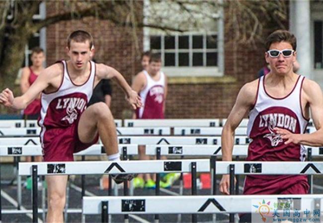 Lyndon Institute-林顿中学-Lyndon Institute的运动比赛