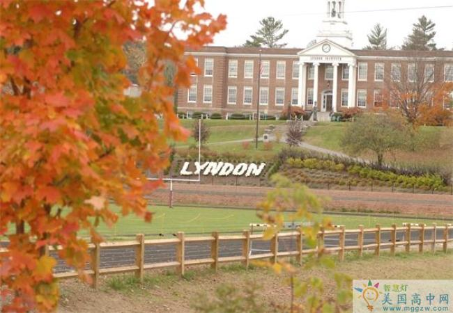 Lyndon Institute-林顿中学-Lyndon Institute的环境