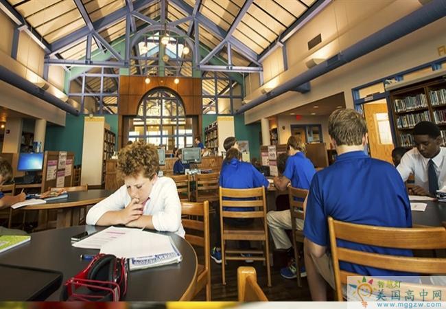 McCallie School-麦卡利男子中学-McCallie School的学校生活