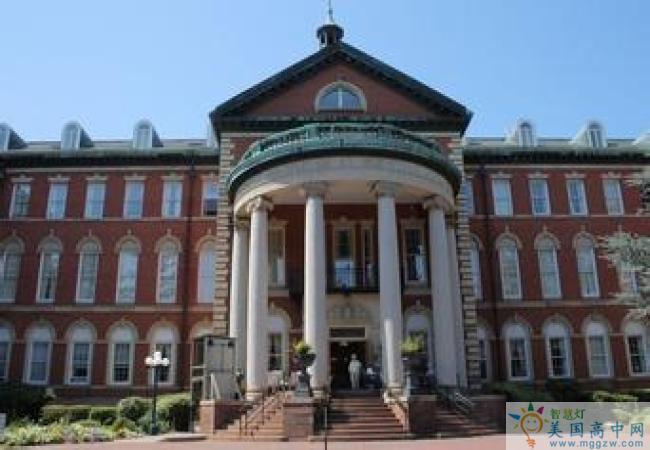Mount Saint Joseph Academy-蒙特杰瑟中学-Mount Saint Joseph Academy学校.jpg