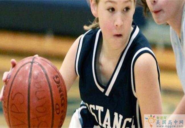 Mount Vernon Presbyterian School-弗农山中学-Mount Vernon Presbyterian School篮球比赛.jpg